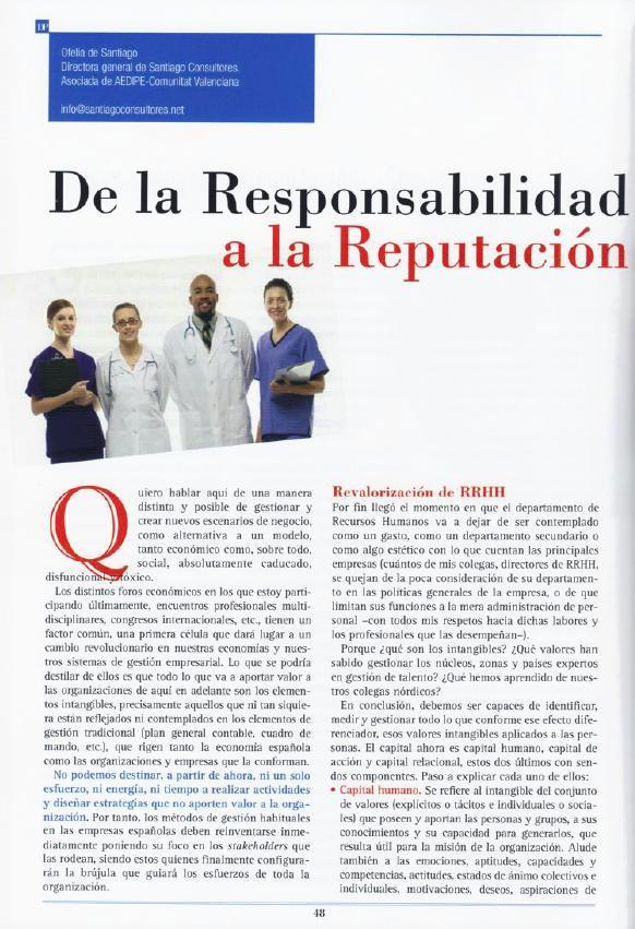 Artículo revista AEDIPE