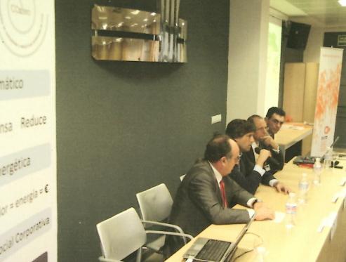 Santiago Consultores y CO2zero participan como expertos en una jornada sobre RSC en ASIVALCO