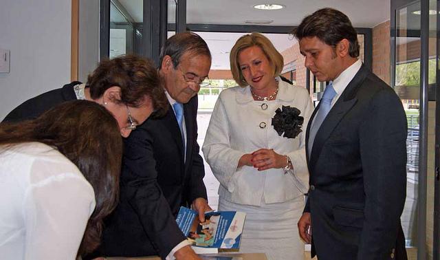 Santiago Consultores participa en el X Aniversario del Hospital Centro de Cuidados Laguna