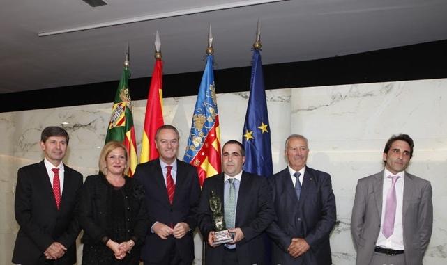 El Premio plata Pymec 2012 apuesta por Santiago Consultores para gestionar su  cambio generacional, su innovación y expansión empresarial