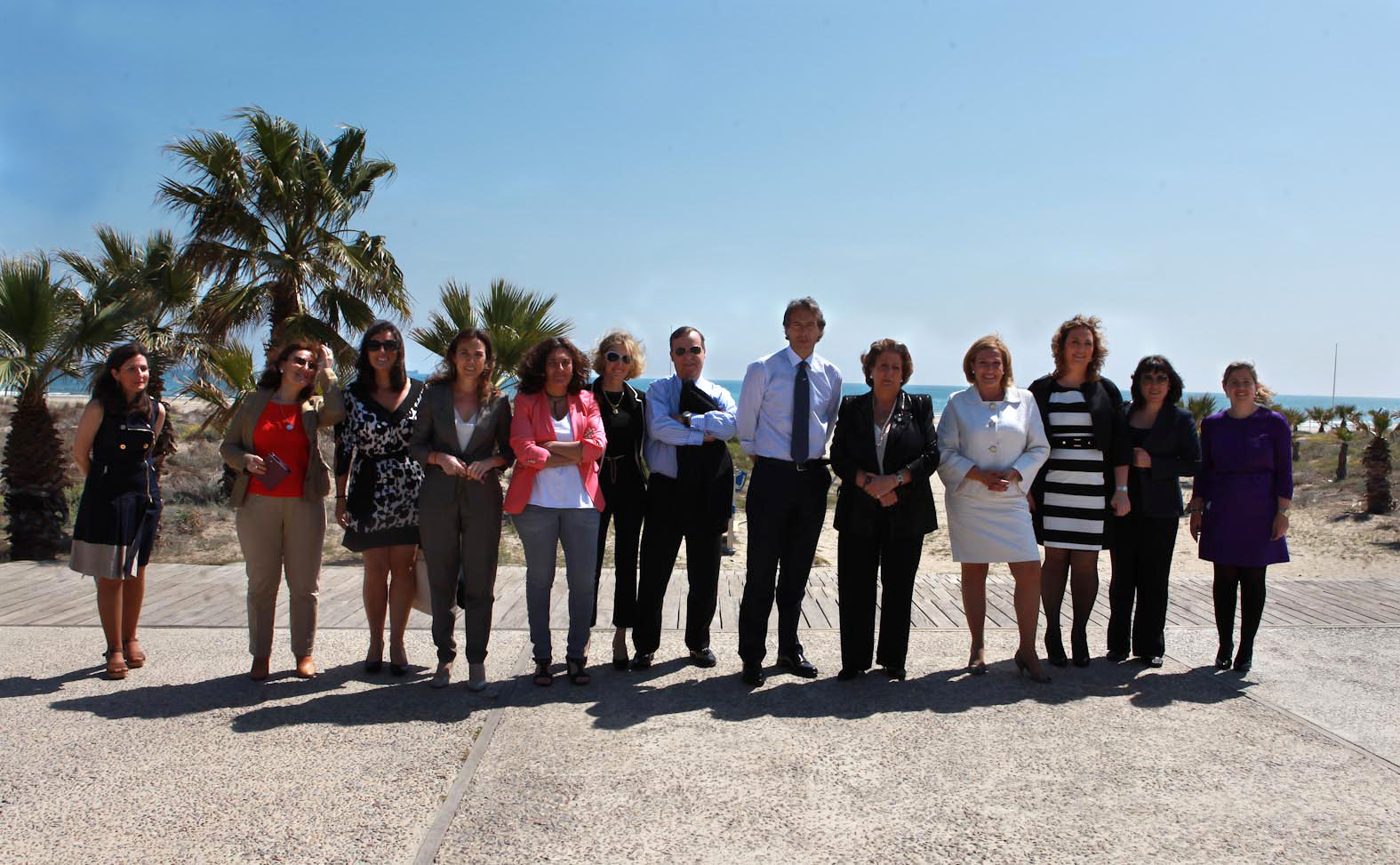 Santiago Consultores participa en la organización de la 3ª  reunión de la Red Española de Ciudades Inteligentes (RECI) en Castellón