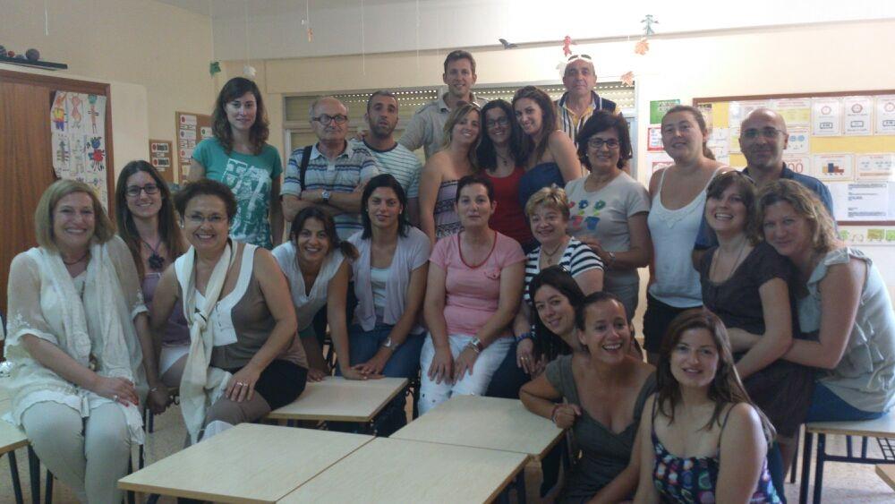 Jornada en Javea sobre el papel del coaching en centros docentes