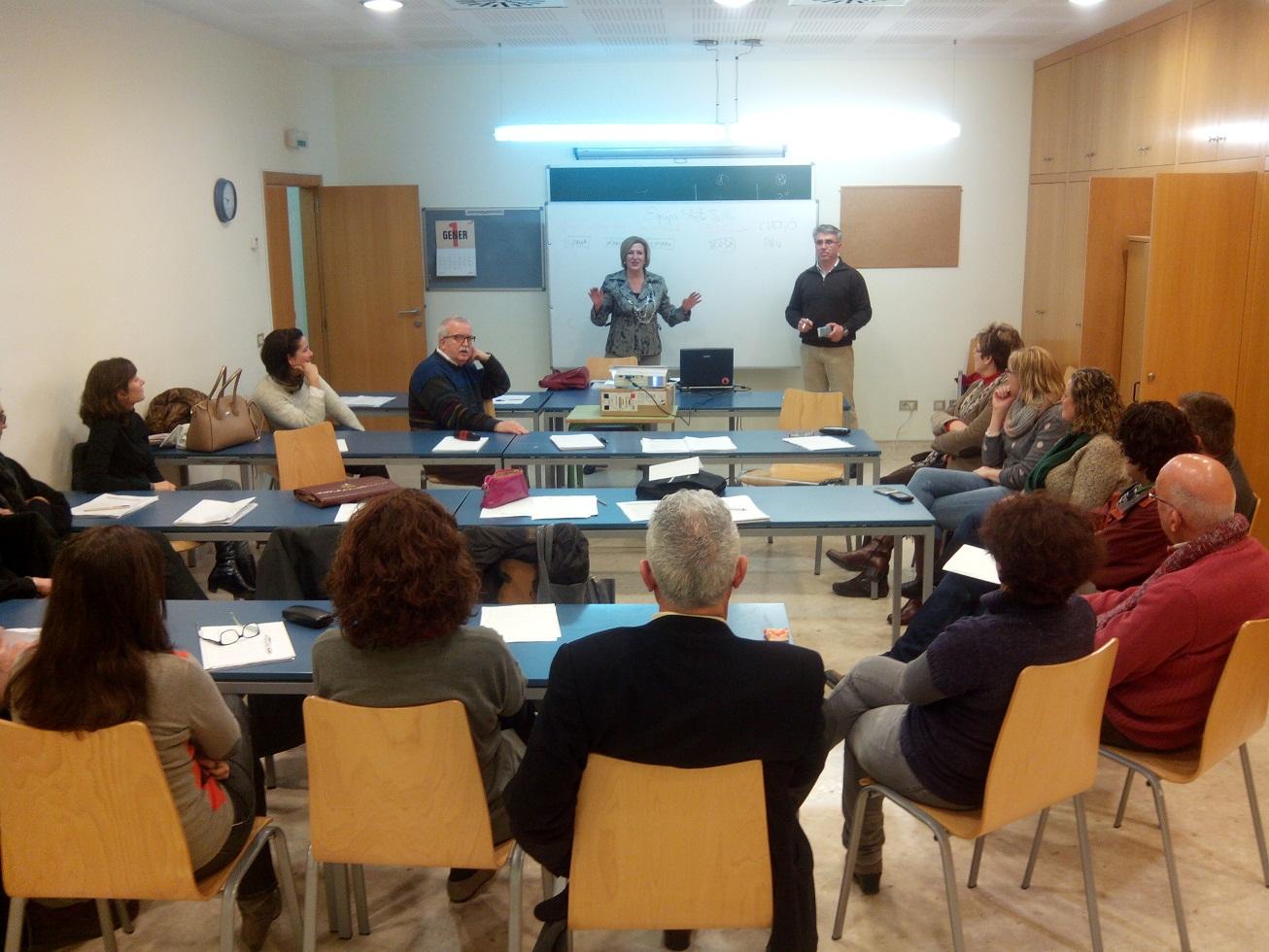 Concluye con éxito el curso de microhabilidades en la gestión pública en el Ayuntamiento de Silla
