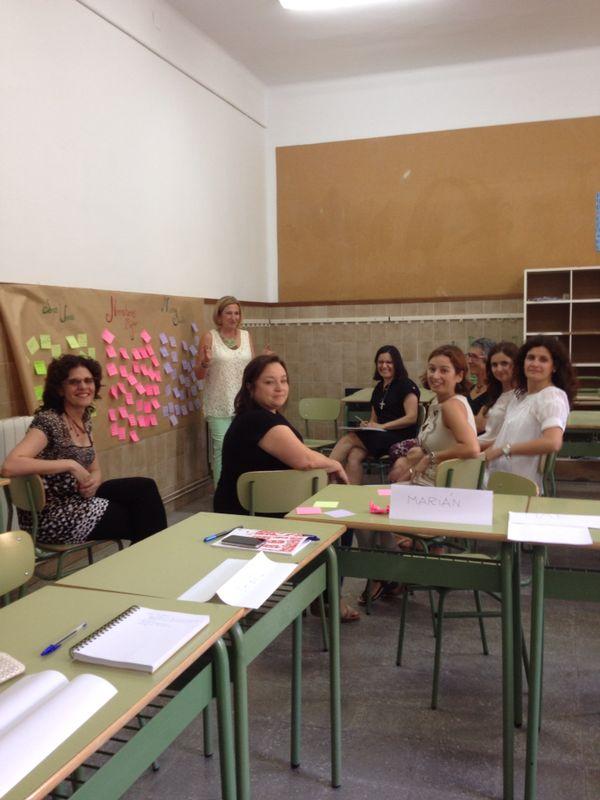 Coaching estratégico aplicado a la docencia en el Colegio Sagrado Corazón de Godella