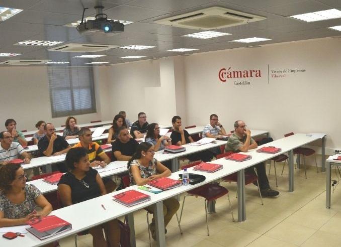 Balance del Programa de Mejora Empresarial Castellón