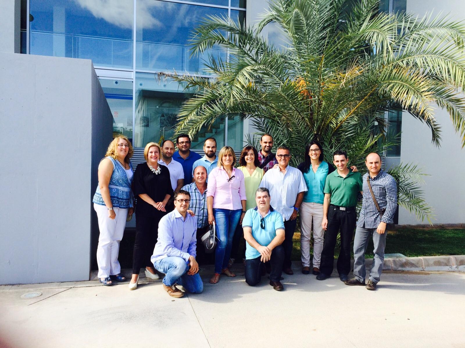 La empresa como sede para formar líderes: La formación in company
