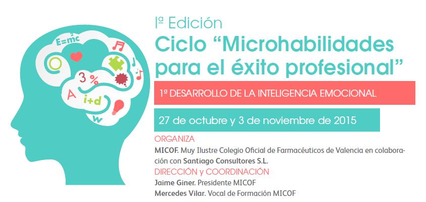 Microhabilidades para el éxito profesional en el MICOF