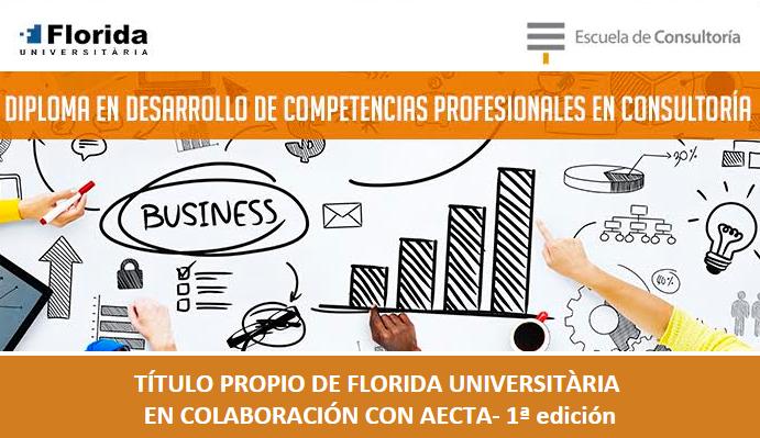"""SCCH imparte sesiones en el nuevo """"Diploma en Desarrollo de Competencias Profesionales en Consultoría"""" que comienza en enero de 2016"""