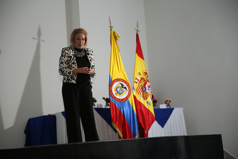 Balance de sesión de clausura del Máster en Gestión Portuaria y Transporte Intermodal en Colombia