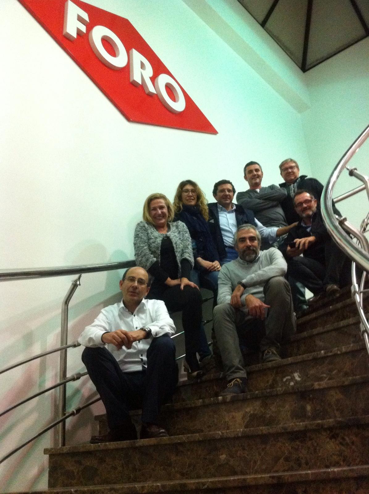 Negociar con éxito centra las sesiones formativas en Foro