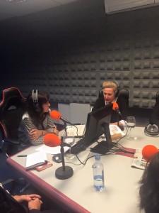 Ofelia Santiago Libertad FM 5