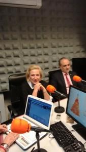 Ofelia Santiago Libertad FM 6