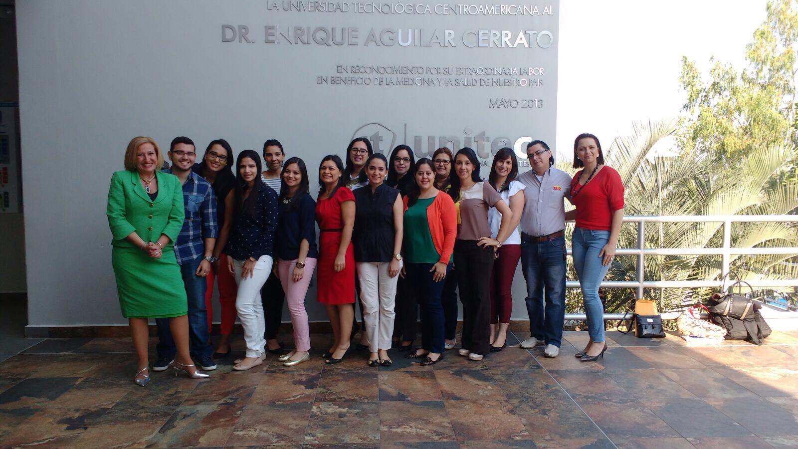El liderazgo y la innovación en la gestión de equipos centra la actividad de Santiago Consultores en Honduras