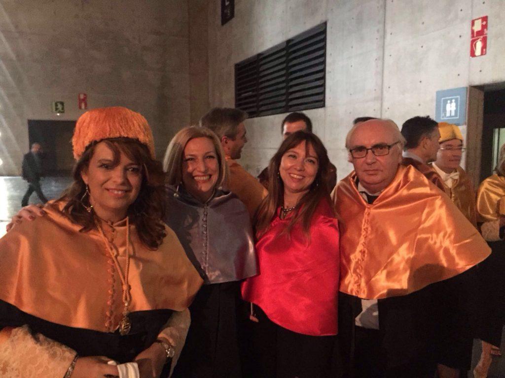 Ofelia Santiago MIDGET 1º PROMOCIÓN UE Valencia