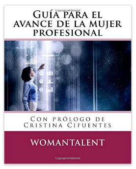 womantalent guía avance mujer profesional