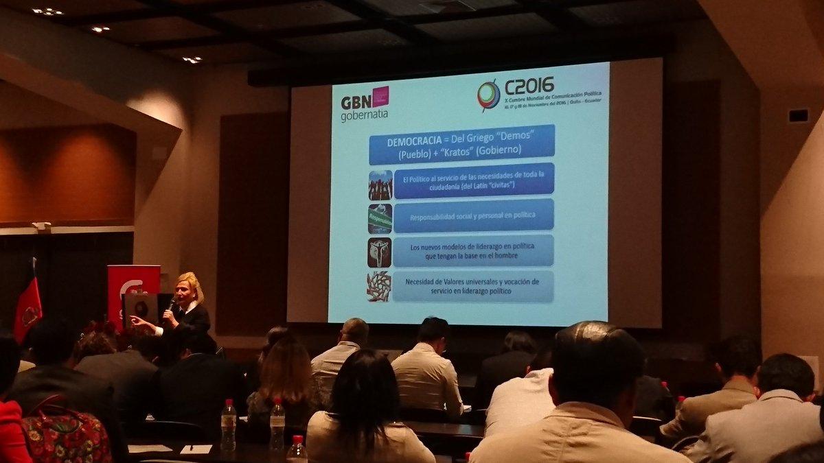 Coaching, liderazgo político y gestión del talento centran la actividad de SCCH en Ecuador y Perú