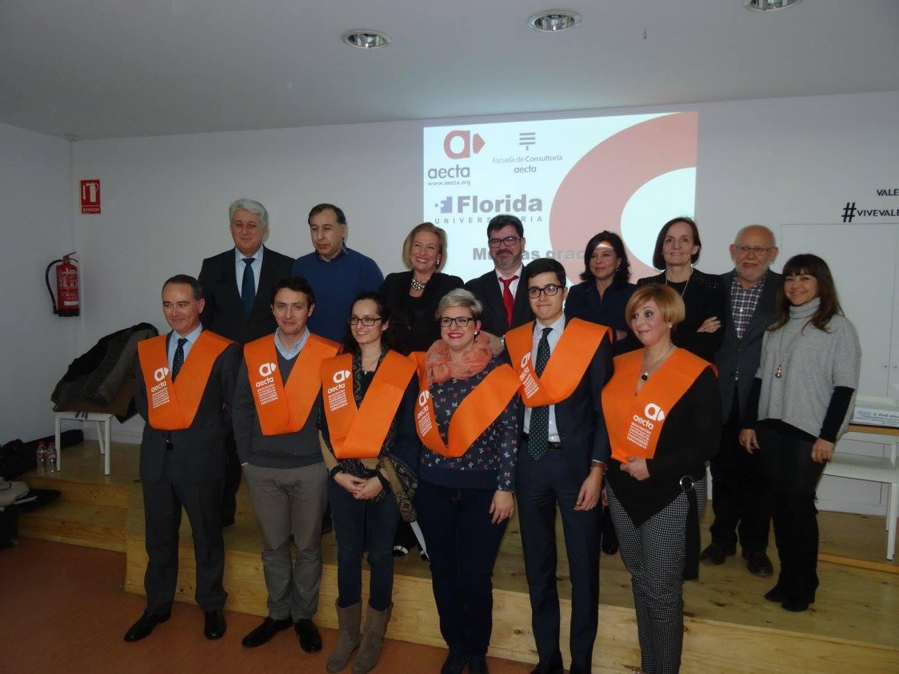 Santiago Consultores participa en el desarrollo del Código deontológico y Sello de AECTA