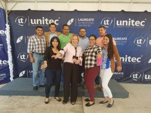 UNITEC Ofelia Santiago 2017