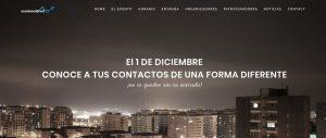 No solo en la red, cena networking Castellón