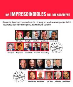 Los imprescindibles del Management - Ofelia Santiago