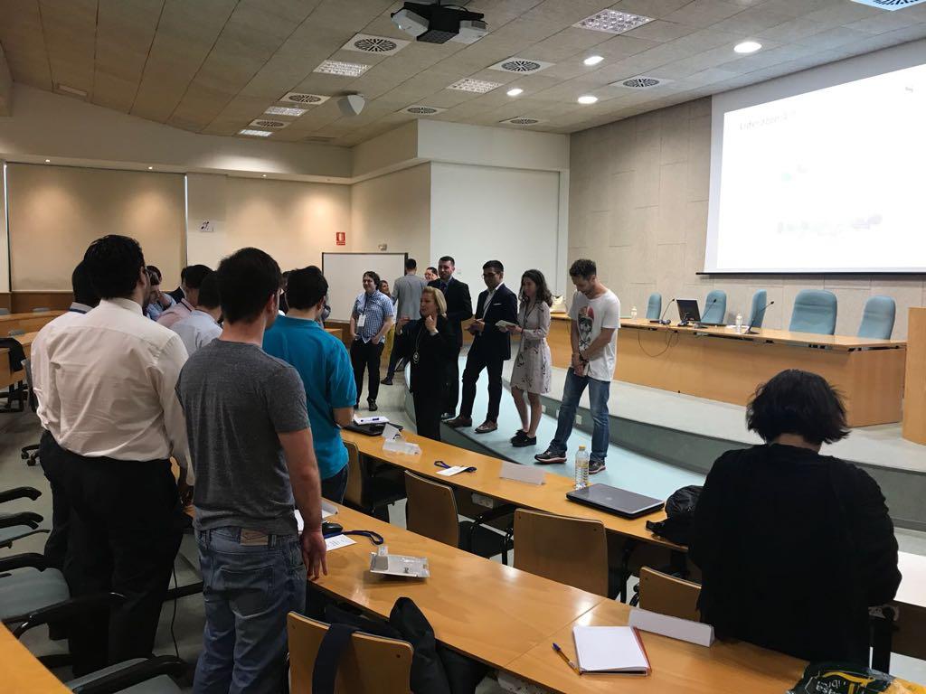 Convención Junior Empresas: Inspirando a las generaciones futuras