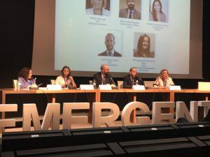 Ofelia Santiago II Congreso de Tecnologías Emergentes para la Industria 4.0