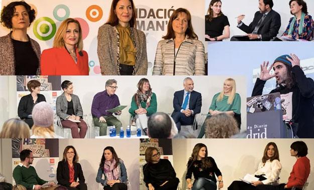 Abierta la inscripción para el Congreso Madrid Woman's Week 2019