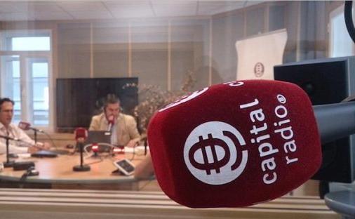 Entrevista en Foro RRHH -Capital Radio- sobre elecciones generales y los líderes políticos
