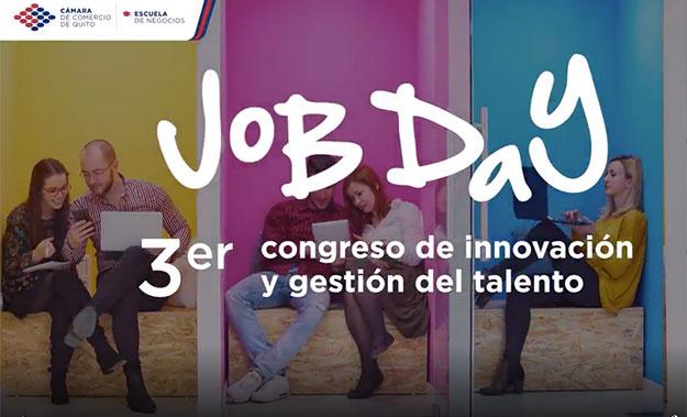 Congreso Internacional de Innovación y Gestión del Talento Humano de Quito