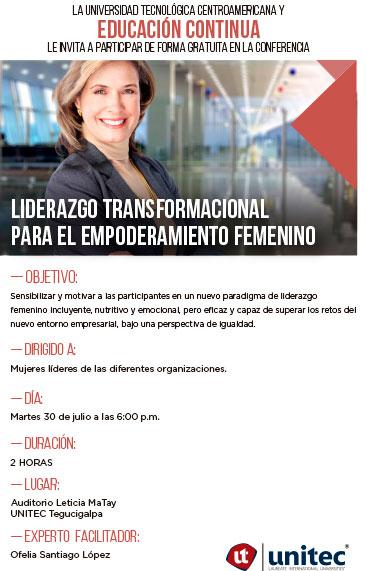 Ciclo de Talleres y Conferencias con UNITEC en Honduras